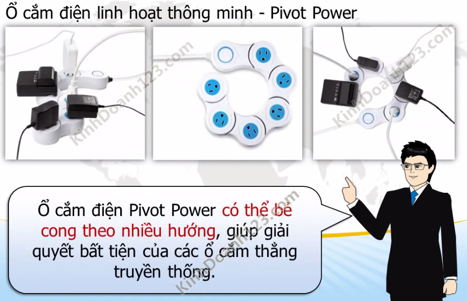 y tuong kinh doanh doc dao nhat