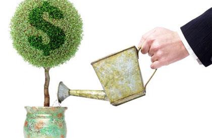 Biến ý tưởng kinh doanh thành bạc tỷ