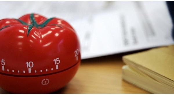 pomodoro-quản lý thời gian