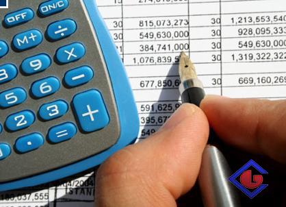 mẫu quản lý tài chính
