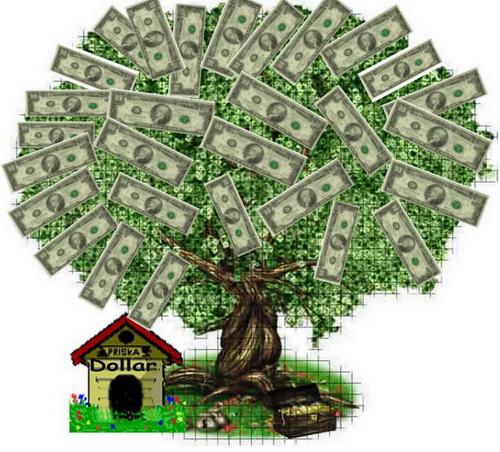 phương pháp quản lý tài chính cá nhân 6 cái lọ