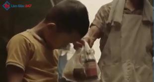 Cho đi là còn mãi – Video đã lấy đi nước mắt hàng triệu người ?