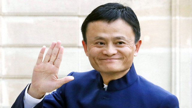Bài học từ tỷ phú Jack Ma