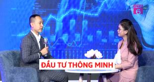 Talk Show chiến lược đầu tư thông minh với CEO Lamgiau247 trên VTC6