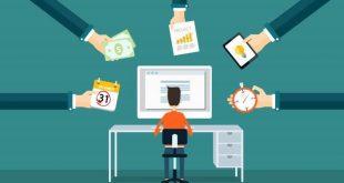 6 cách kiếm tiền online tại nhà